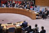 Через 2 дня после бомбежки началось заседание ОЗХО по химоружию в Сирии