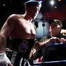 Тренер Дениса Лебедева: Чемпион мира по боксу серьезно прибавил