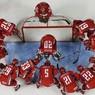 Форварда немецкой хоккейной сборной Хаггера удалили до конца матча против команды РФ