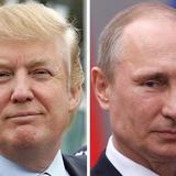 """Трамп высмеял """"дипломатические контрсанкции"""" России"""