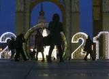 Как Россия встретит Новый год в пандемию