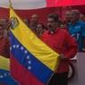 Мадуро заявил о намерении принять план изменений в управлении Венесуэлой