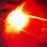 Солнечный ветер рвет в клочья магнитное поле Земли