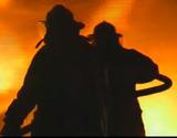 Во время пожара в Свердловской области погибли четверо пенсионеров