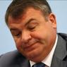 Сердюкова вызвали на допрос