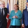 Следом за США и Англией в атаке на саудовские НПЗ Иран обвинили Франция и Германия