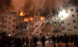 В больнице скончалась шестая жертва взрыва пятиэтажки в Башкирии
