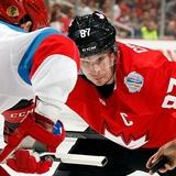 Кубок Мира: В матче с Россией Канада выступила в роли таксидермиста