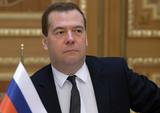 Медведев поручил поддержать туроператоров после отмены туров в Египет