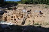 Таинственные стены из костей мамонтов рассказали о жизни в ледниковом периоде