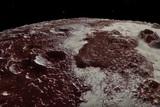 Астрономы подготовили самые подробные трёхмерные карты Плутона и Харона