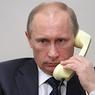 Путин обсудил с Олландом и Меркель соблюдение минских соглашений