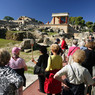 Для туристов музеи Греции значительно вырастут в цене
