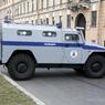 В Приморье задержан начальник уголовного розыска