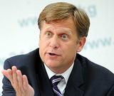 Посол США просит у спонсоров денег на культурный досуг в Москве