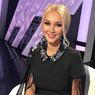 Кудрявцева показала детское фото, когда была темноволосой девочкой с челкой и милой улыбкой