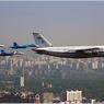 Пилоты заявили о сбоях в работе GPS в московской воздушной зоне