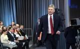 Песков пожаловался на нетерпимость россиян к чиновникам