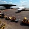 Два самолета задели друг друга крыльями в Шереметьево