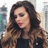 Анна Седокова сообщила о расставании с отцом своего третьего ребенка
