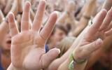 По оценкам ГУ МВД, воскресный марш против реновации в Москве собрал 3 тысячи человек