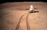 Китайский ровер раскрыл тайны поверхности скрытой стороны Луны