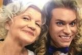"""Лицо 63-летней жены Гогена Солнцева """"поплыло"""" через месяц после пластики"""