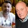 Неприязнь между Шнуровым и Познером прокомментировал их общий друг