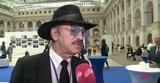 Боярский, Масляков, Авербух рассказали о том, чего ждут от четвертого срока Путина