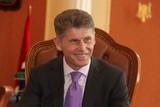 Олег Кожемяко победил на выборах губернатора Сахалина