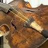 """На аукцион выставили скрипку, под звуки которой тонул """"Титаник"""""""