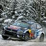 WRC: Ожье уничтожает скандинавов на их земле