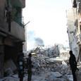 СМИ: Российские контрактники отказываются ехать в Сирию