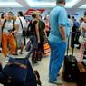 Российские туристы не могут вылететь с острова Родос