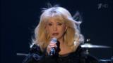 Вокруг концерта Аллегровой назревает скандал: не пела хиты и цветов не принимала