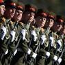 Российская армия примет участие в параде в Пекине 3 сентября
