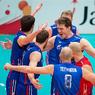 Российские волейболисты официально едут в Рио
