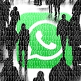 В WhatsApp можно звонить друг другу по видеосвязи
