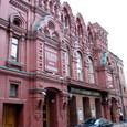 Театр имени Маяковского переносит начало спектаклей на час назад