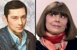 Актриса Наталья Варлей скрывает от сына, кто его отец