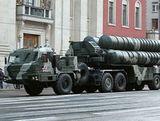 ЗРК С-400 «Триумф»: теперь и в Западной Сибири
