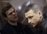 Приговор Кокорину и Мамаеву отправили на пересмотр в Мосгорсуд