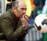 """Курбан Бердыев отправлен в отставку с поста главного тренера """"Рубина"""""""