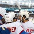 """НХЛ: Монреаль в """"Зимней Классике"""" разгромил Бостон"""