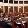 Союзные парламентарии рассмотрят вопросы информационной политики