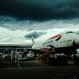 Лайнер British Airways едва не вылетел с пьяным пилотом