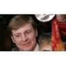 Нападение на Зубкова произошло накануне бала олимпийцев
