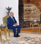 Хафтар не принял предложения России и Турции о прекращении огня в Ливии