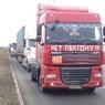 Большегрузы на федеральных трассах передвигаются штатно - Росавтодор