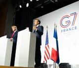 Песков прокомментировал слова Трампа о приглашении России на саммит G7